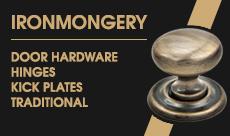 Charles Watson Ironmongery Products