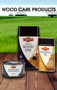 Charles Watson Wood Care Products