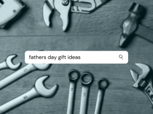5 Gift Ideas For Fathers Day