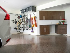 How to Spring clean your garage and get it ready for summer