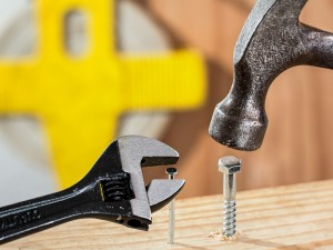 Top 5 home DIY mistakes you will make this winter
