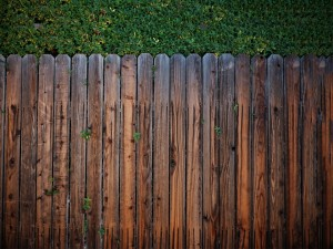 How to Refinish Your Garden Fence