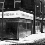 Charles Watson 1968