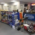 Charles Watson Leeds Dremel Products