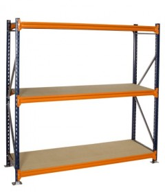 Long Span Shelves