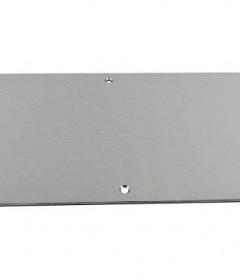 Kick Plates & Push Plates