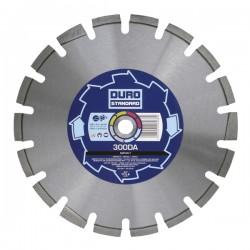Duro DA 300mm Diamond Blade