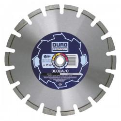 Duro DA/C 300mm Diamond Blade