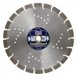 Duro DCM 115mm Diamond Blade - 22.2mm Bore