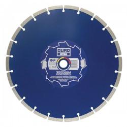 Duro Base DSBM 230mm Diamond Blade
