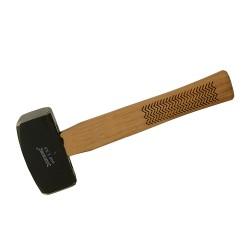 HA60 2.5lb Hickory Shaft Lump Hammer