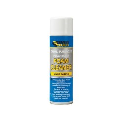 GFSC5 500ml Dual Purpose Foam Cleaner