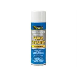 GFSC5 500ml Dual Purpose Foam Cleaner