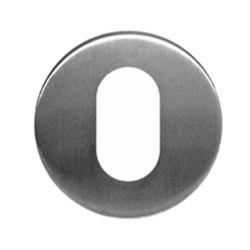 Oval Escutcheon