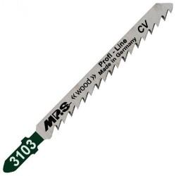 75/100mm T101D MPS CV Jigsaw Blade