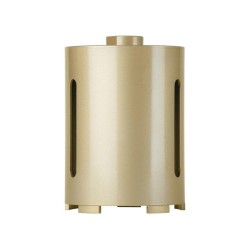Spectrum BD0102 Trade Dry Diamond Core Drill Bit 102mm