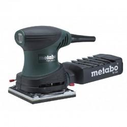Metabo FSR-200 1/4 Sheet Intec 200W/240V Orbital Palm Sander