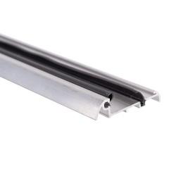 914mm Aluminium Easy Access Threshold