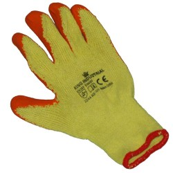 Size 10 Grab and Grip Gloves