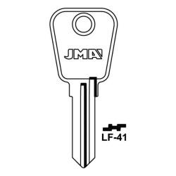 1519 L+F CTP Cylinder Key