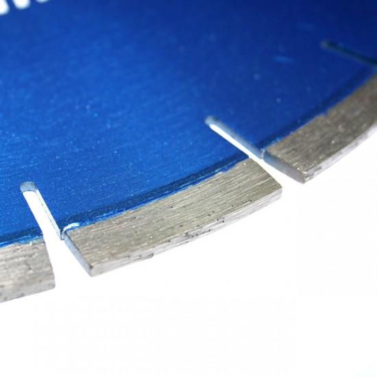 Mexco HMXCEL 300mm Diamond Blade - 20mm Bore
