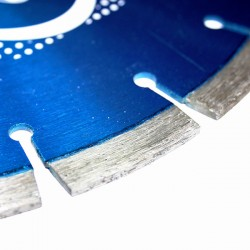 Mexco ABX90 350mm Diamond Blade - 25.4mm Bore