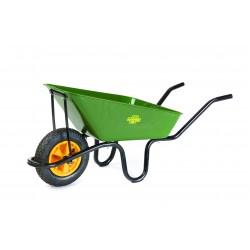 Lasher 65L Falcon Wheelbarrow With Pheumatic Wheel
