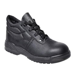 FW10 Prtector Boot Size 4