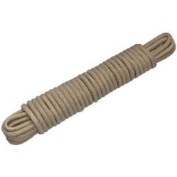 10m Waxed Sash Cord (Size 3)