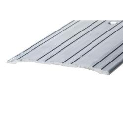 28mm x 8ft Aluminium Carpet Strip