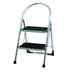 Abru Chrome 2 Tread Stepstool