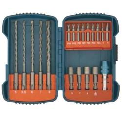 Makita 19 Piece SDS Drill & Drive Set