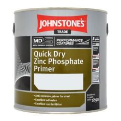 2.5L Johnstons Zinc Phosphate Primer