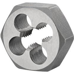 8.0mm HSS Hex Die Nut