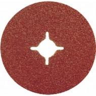 100mm P36 Grit Fibre Disc