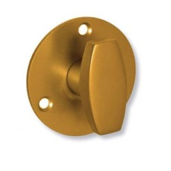Union J5203-PL Thumb Turn (For Use With Mortice Locks)