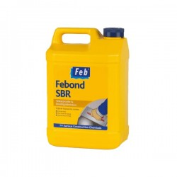 5L Febond General Purpous PVA Glue Bond