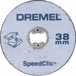 Dremel 406 SpeedClic Starter Kit