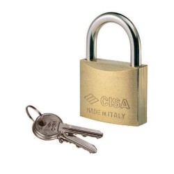 Cisa 4701 Key Blank - To Fit BC0218 Lock