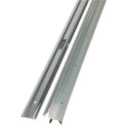 914mm Aluminium Carpet Strip