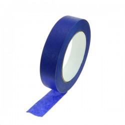 50mm x 50m Blue Gaffer Tape