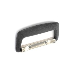 120mm Nickel Plated Case Handle