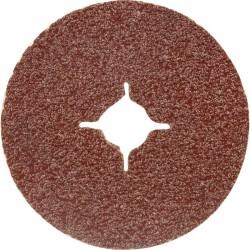 115mm 24 Grit Oxide Sanding Discs