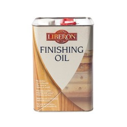 Liberon 500ml Finishing Oil