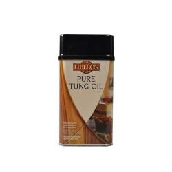 Liberon 1L Pure Tung Oil