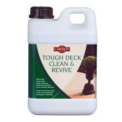 Liberon Tough Deck Clean & Revive