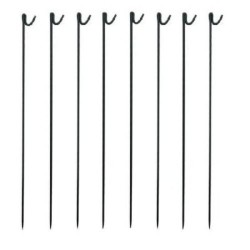 Barrier Fence Pins (Pack of 10)