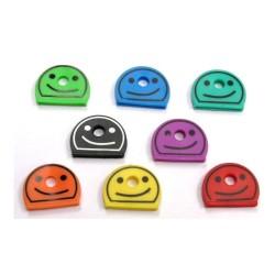 Smiley Key Cap