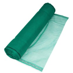 2m x 50m Green Debris Netting