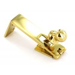 83mm Brass Counter Flap Catch